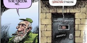 Cuba: entre el deshielo y la mano dura