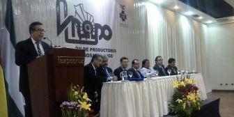 Anapo posesionó directiva que comandará gestión 2015-2016