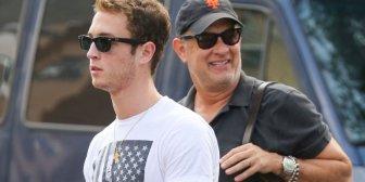 El misterio detrás de la desaparición del hijo de Tom Hanks