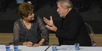 ¿Lula ministro? evalúan su designación como salida a crisis brasileña y debacle de la mandataria Dilma Rousseff