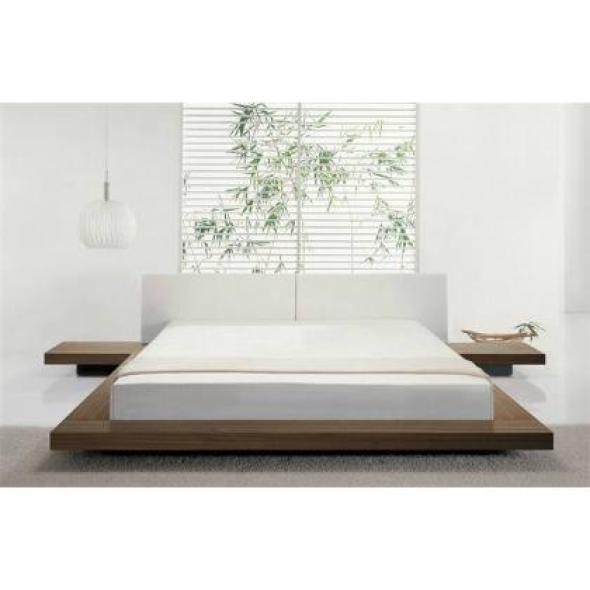 13 formas de ordenar tu habitaci n seg n el feng shui - Feng shui cama ...