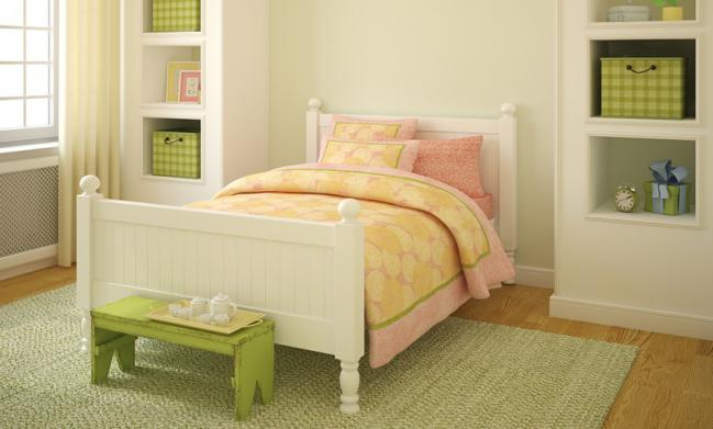 13 formas de ordenar tu habitaci n seg n el feng shui for Como decorar una habitacion segun el feng shui
