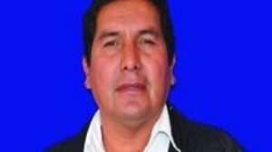 Transfugio. UD expulsa a diputado Claudio Justiniano por avalar reforma para reelección de Evo