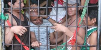 Gobierno indulta a 4.118 presos y reduce hacinamiento en centros de reclusión de Bolivia