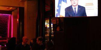 """Hollande: """"No hemos acabado con el terrorismo"""""""