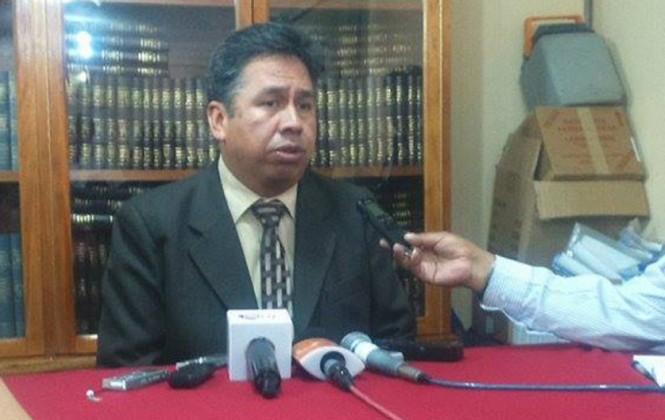 Personal médico de La Paz y El Alto anuncia paro de 24 horas el jueves