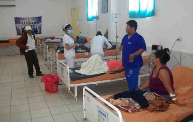 El Dengue y la Chikungunya avanzan en Trinidad