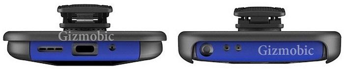 LG G5 im%C3%A1genes 3 Confirmados diseño y doble cámara para el LG G5