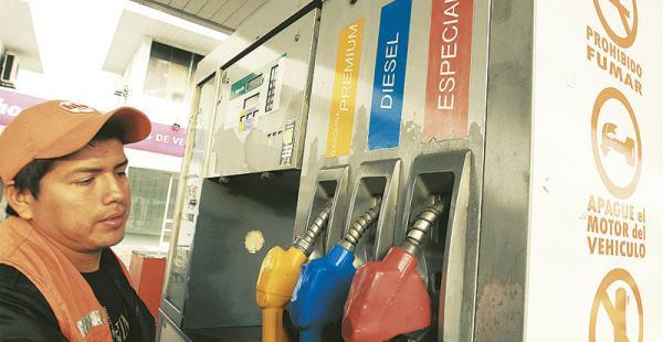 Mejorar la rentabilidad de los surtidores de líquidos es uno de los objetivos de Asosur Santa Cruz