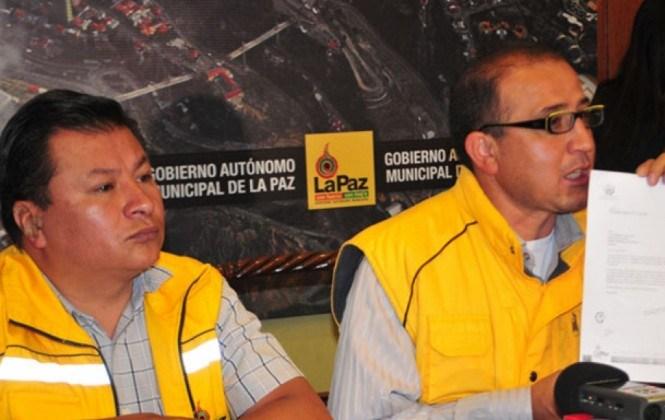 Alcaldía detecta problemas en seis de 28 colegios entregadas por la UPRE