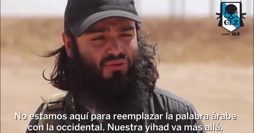 Photo published for Sube la lista de yihadistas residentes en España muertos en Siria