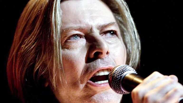 Los detalles del testamento del músico británico David Bowie