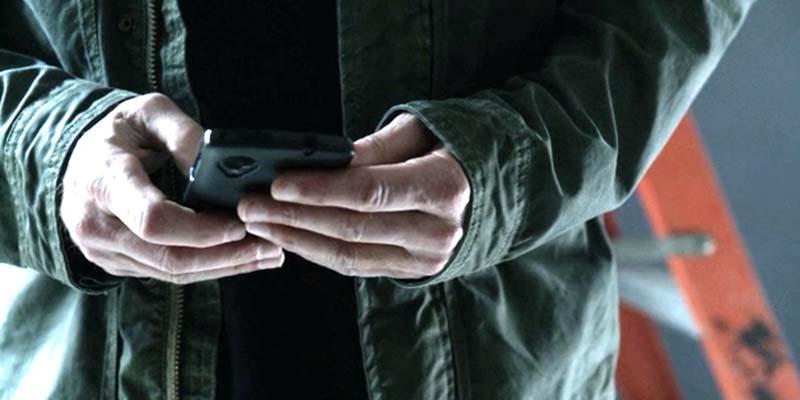 Expediente x nexus 5 El Nexus 5 y Nexus 6 son los smartphones de Mulder y Scully en los nuevos episodios de Expediente X