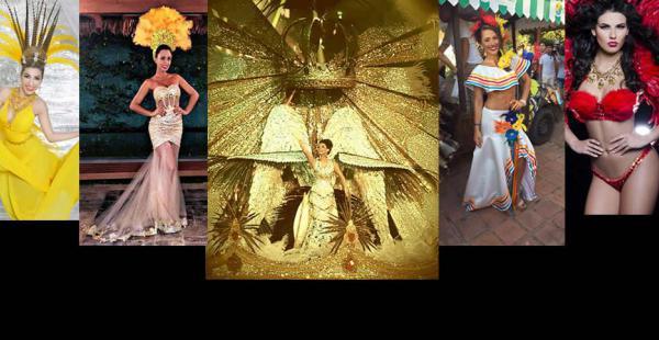 reinas Carnaval