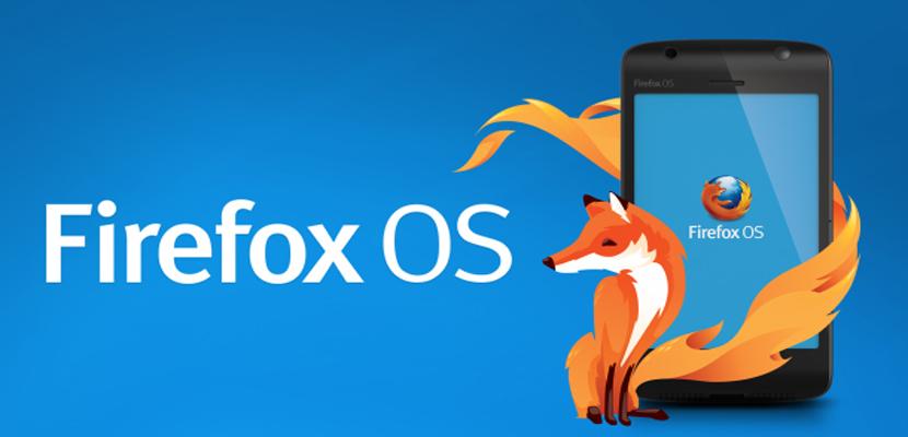 mozilla firefoxos Mozilla abandona definitivamente Firefox OS