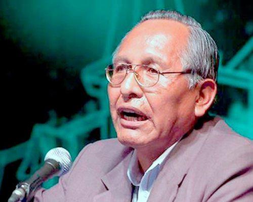 El exvicepresidente Víctor Hugo Cárdenas afirma que el trasfondo del referéndum  y su anticipada realización antes de cumplirse el período de esta gestión gubernamental, se debe a tres razones.