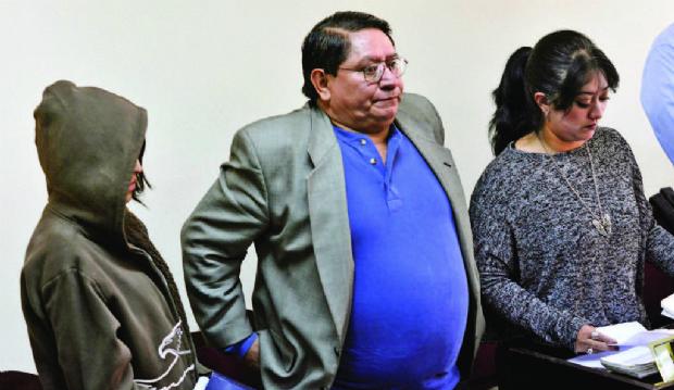 La imputada por el feminicidio de Varinia es enviada a prisión