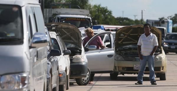 Desde este domingo 15 de febrero Transito realizará los correspondientes controles y sancionará a aquellos propietarios que no realizaron la inspección vehicular