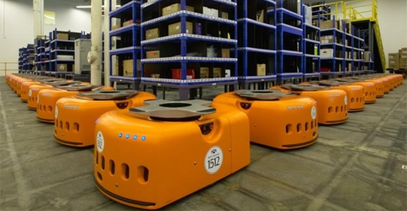 amazon Se confirma que Amazon está creando su agencia de transportes