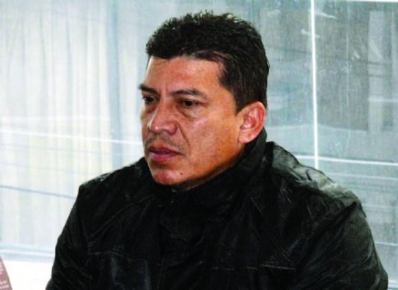 Exdirector del Fondioc Aramayo anuncia huelga seca en la cárcel