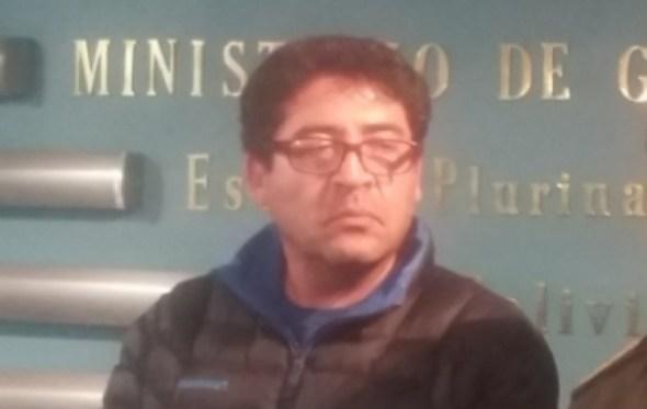 """Desde """"imbécil"""" hasta """"asesino"""", las reacciones de políticos y las redes contra el viceministro Elío"""
