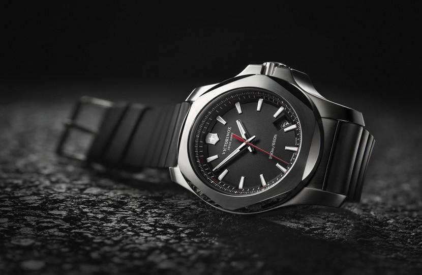 victorinox wearable 830x540 Victorinox y Acer introducirán la tecnología wearable en los Victorinox Swiss Army