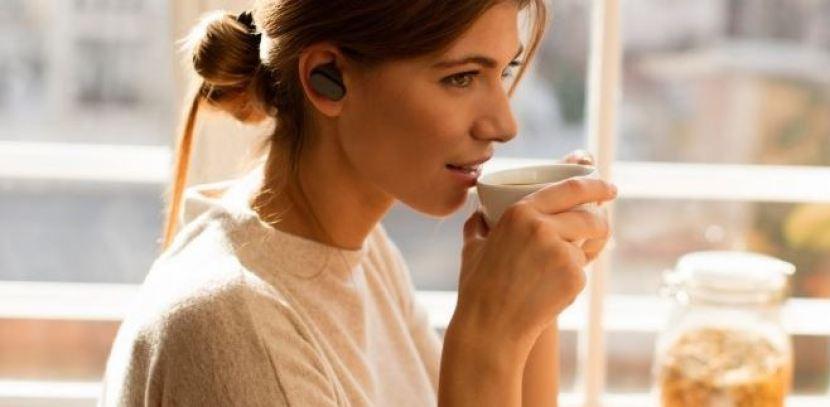 xperia ear Sony Xperia Ear, los nuevos auriculares inteligentes de Sony
