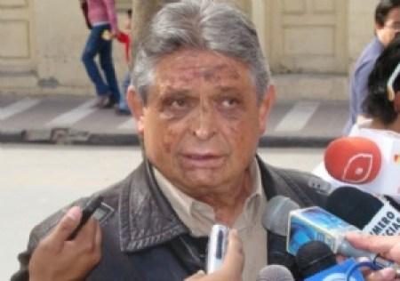 Paz Zamora: El referéndum ha dañado la imagen unitaria de Bolivia en torno al mar