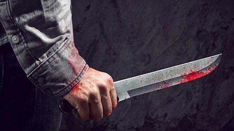 Intento de asesinato. Imagen de recreación.