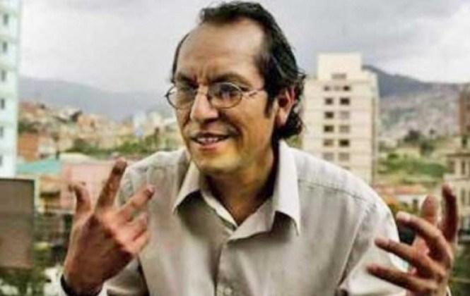 Walter Chávez atribuye la derrota del Sí al Vicepresidente y Hugo Moldiz