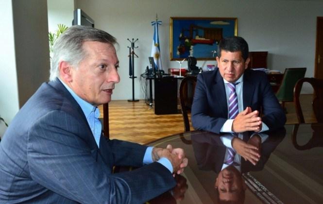 Argentina responderá hasta el 10 de marzo la oferta boliviana de venta de energía