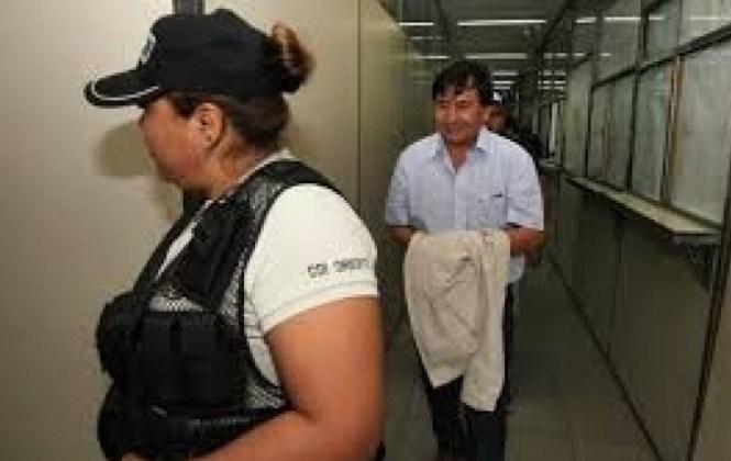 Diputado Monasterio anuncia que llevará investigación de vínculos entre YPFB y Sejas a nivel internacional