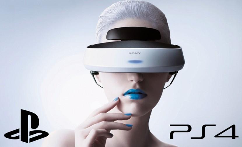 playstation vr realidad virtual ps51 830x507 La edad mínima para utilizar las PlayStation VR es menor en las Oculus