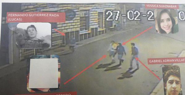 La Policía Boliviana logró desarticular la banda criminal, que además de cometer robos, golpeaba a sus víctimas.