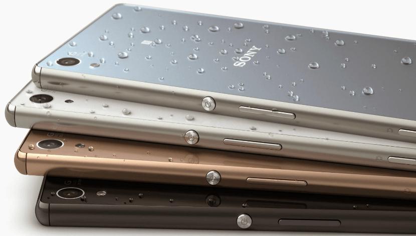 xperia z3 Android 6.0 comienza a llegar los Xperia Z3, Z3 compact y Z2 en fase beta
