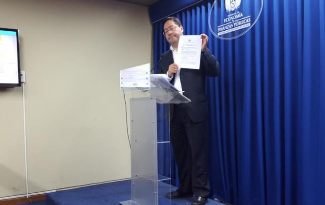"""Gobierno advierte fuerte impacto por """"impuestazos"""" de Revilla y anuncia impugnación a la ley"""
