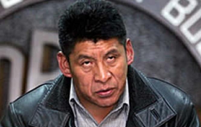 "UD llama ""machista"" al senador Montes por decir a Chapetón ""esa carajito"""