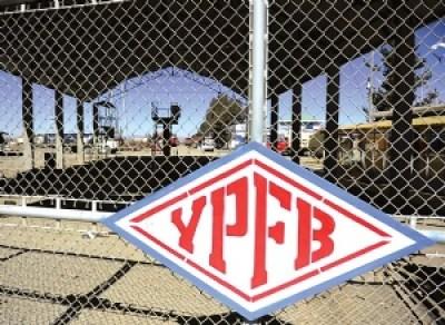 COB pide cambiar a colombiano designado gerente en YPFB