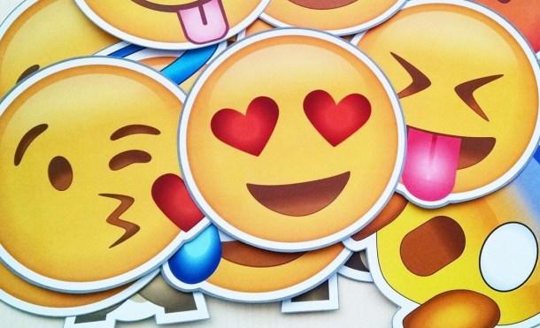 El gran problema con los emojis