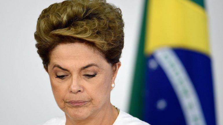 El destino político de Dilma Rousseff ahora está en manos de la cámara de Senadores