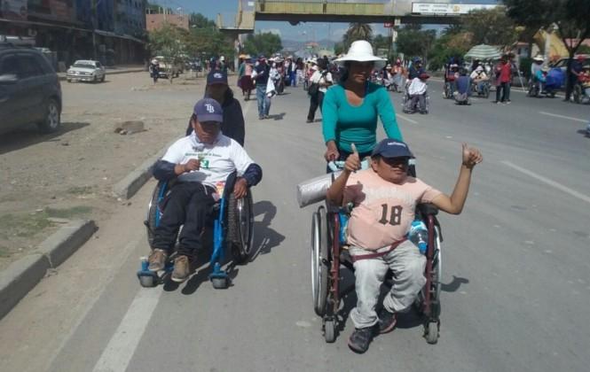Gobierno reconoce que normas laborales para personas con discapacidad se cumplen muy poco