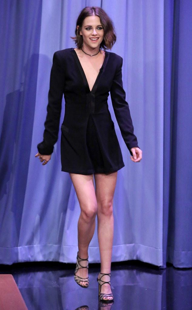 Kristen Stewart, DVF