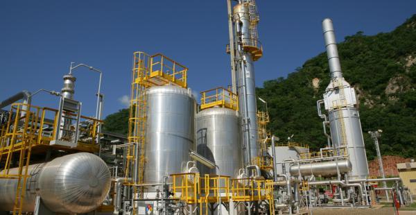 El megacampo de gas San Antonio es uno de los principales reservorios