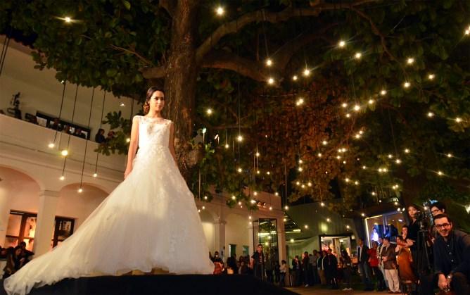 Casa Cor se viste de novia (9)