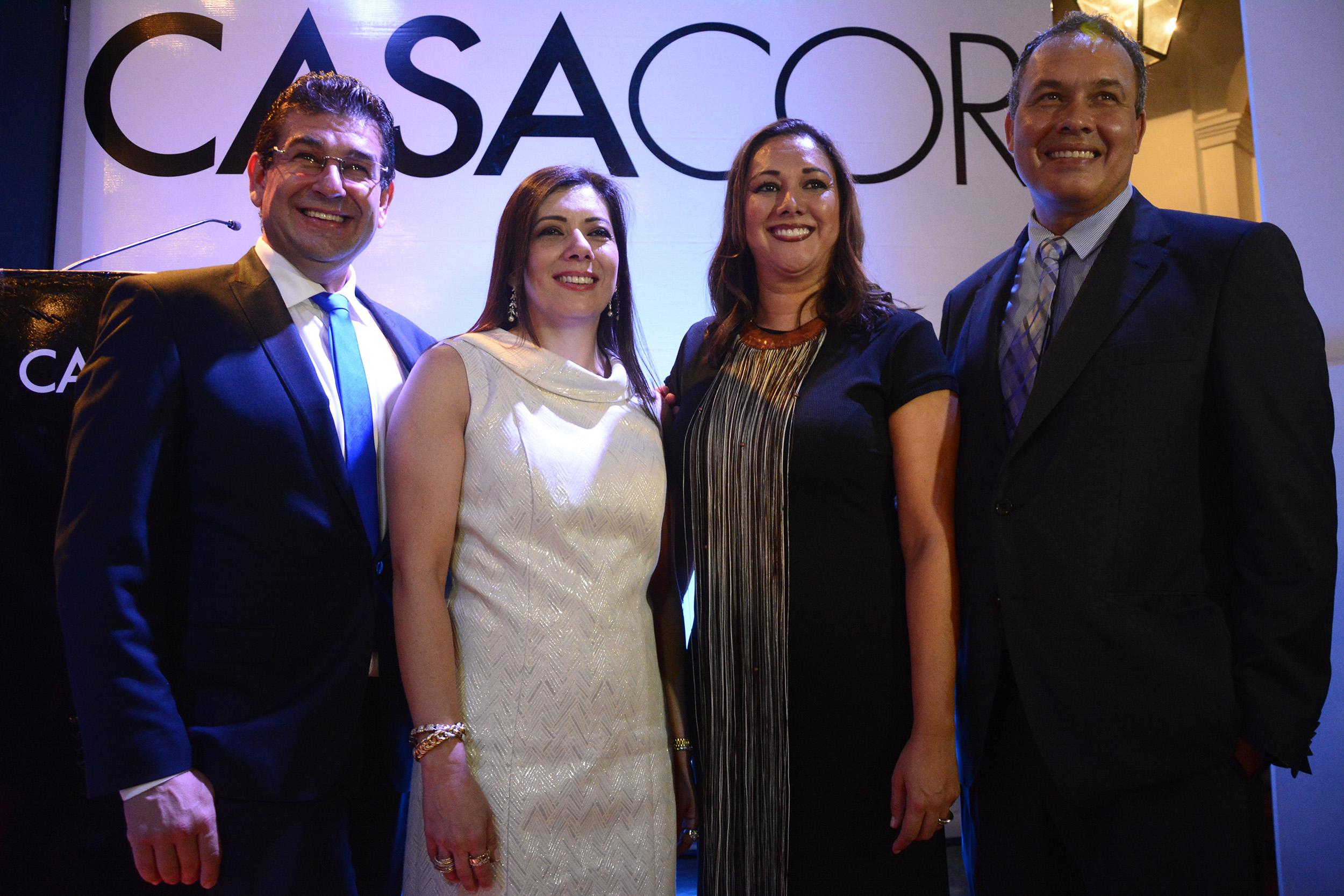 Inauguración CASACOR 2016 (6)