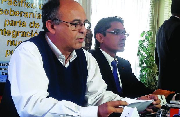 Defensa abre posibilidad de otro proceso contra senador Murillo