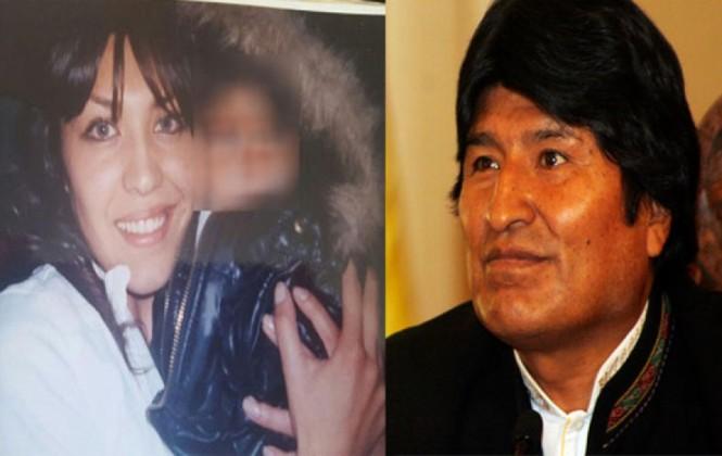 """Fallo judicial confirma la """"inexistencia física"""" del supuesto hijo de Morales y Zapata"""
