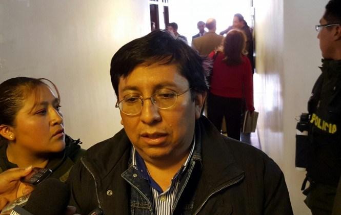 Zapata, Choque y un supuesto empresario almorzaban juntos en Gestión Social de 2008 a 2013