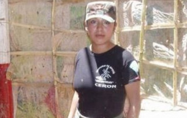 Rechazan pedido de libertad del presunto asesino de la sargento Ceron