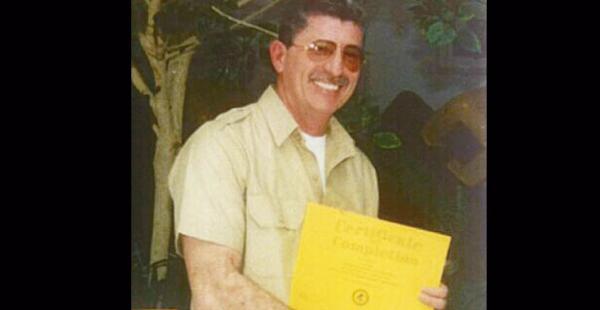 Jorge Roca Suárez, en la cárcel, ya se tituló dos veces
